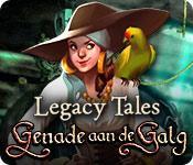 Functie screenshot spel Legacy Tales: Genade aan de Galg