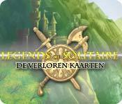 Functie screenshot spel Legends of Solitaire: De Verloren Kaarten
