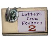 Functie screenshot spel Letters from Nowhere 2