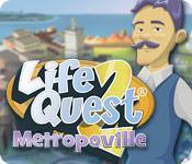 Functie screenshot spel Life Quest® 2: Metropoville