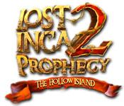 Functie screenshot spel Lost Inca Prophecy 2: The Hollow Island