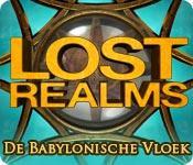 Functie screenshot spel Lost Realms: De Babylonische Vloek