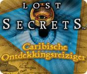 Functie screenshot spel Lost Secrets: Caribische Ontdekkingsreiziger