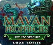 Functie screenshot spel Mayan Prophecies: Het Spookschip Luxe Editie