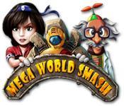 Functie screenshot spel Mega World Smash