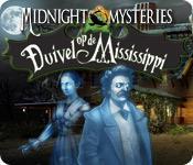 Functie screenshot spel Midnight Mysteries: Duivel op de Mississippi