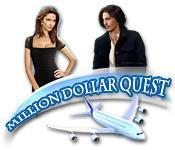 Functie screenshot spel Million Dollar Quest
