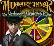 Functie screenshot spel Millionaire Manor: De Verborgen Voorwerp Show