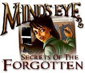 Functie screenshot spel Mind's Eye: Secrets of the Forgotten