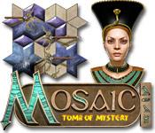 Functie screenshot spel Mosaic Tomb of Mystery