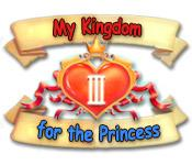 Functie screenshot spel My Kingdom for the Princess III