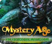 Functie screenshot spel Mystery Age: De Duistere Priesters