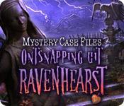 Functie screenshot spel Mystery Case Files®: Ontsnapping uit Ravenhearst