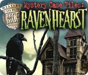 Functie screenshot spel Mystery Case Files: Ravenhearst ®