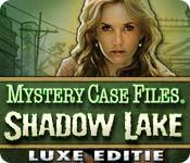 Functie screenshot spel Mystery Case Files®: Shadow Lake  Luxe Editie