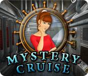 Functie screenshot spel Mystery Cruise