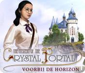 Functie screenshot spel The Mystery of the Crystal Portal: Voorbij de Horizon