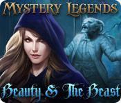 Functie screenshot spel Mystery Legends: Beauty and the Beast