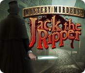 Functie screenshot spel Mystery Murders: Jack the Ripper