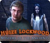 Functie screenshot spel Mystery of the Ancients: Huize Lockwood