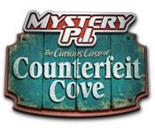 Functie screenshot spel Mystery P.I.: The Curious Case of Counterfeit Cove