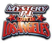 Functie screenshot spel Mystery P.I.: Lost in Los Angeles