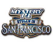 Functie screenshot spel Mystery P.I.: Stolen in San Francisco