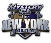 Functie screenshot spel Mystery P.I.: The New York Fortune