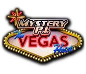 Functie screenshot spel Mystery P.I.: The Vegas Heist