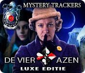 Functie screenshot spel Mystery Trackers: De Vier Azen Luxe Editie