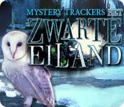 Functie screenshot spel Mystery Trackers: Het Zwarte Eiland