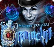 Functie screenshot spel Mystery Trackers: Raincliff