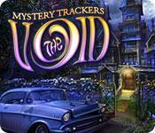 Functie screenshot spel Mystery Trackers: The Void