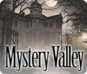 Functie screenshot spel Mystery Valley