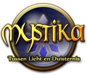 Functie screenshot spel Mystika: Tussen Licht en Duisternis