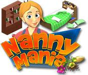 Feature screenshot game Nanny Mania