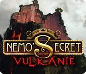 Functie screenshot spel Nemo's Secret: Vulkanië