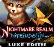 Functie screenshot spel Nightmare Realm: Uiteindelijk... Luxe Editie