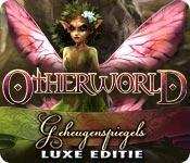 Functie screenshot spel Otherworld: Geheugenspiegels Luxe Editie
