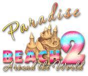Functie screenshot spel Paradise Beach 2: Around the World