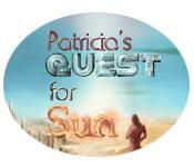 Functie screenshot spel Patricia's Quest for Sun