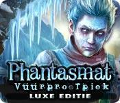 Functie screenshot spel Phantasmat: Vuurproefpiek Luxe Editie