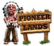 Voorbeeld afbeelding Pioneer Lands game