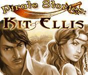 Functie screenshot spel Pirate Stories: Kit & Ellis