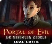 Functie screenshot spel Portal of Evil: De Gestolen Zegels Luxe Editie