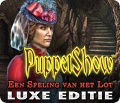 Functie screenshot spel PuppetShow: Een Speling van het Lot Luxe Editie