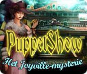 Functie screenshot spel PuppetShow: Het Joyville-mysterie