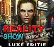 Functie screenshot spel Reality Show: Sterfscène Luxe Editie