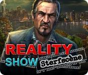 Voorbeeld afbeelding Reality Show: Sterfscène game