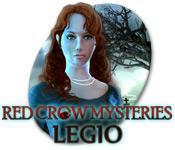 Functie screenshot spel Red Crow Mysteries: Legio